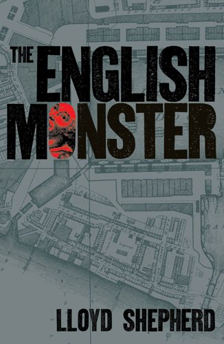 9780857205360: The English Monster