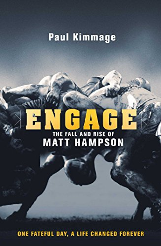 9780857205476: Engage: The Fall and Rise of Matt Hampson