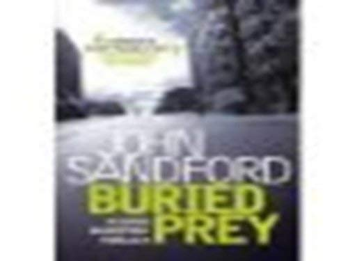 9780857205728: Buried Prey
