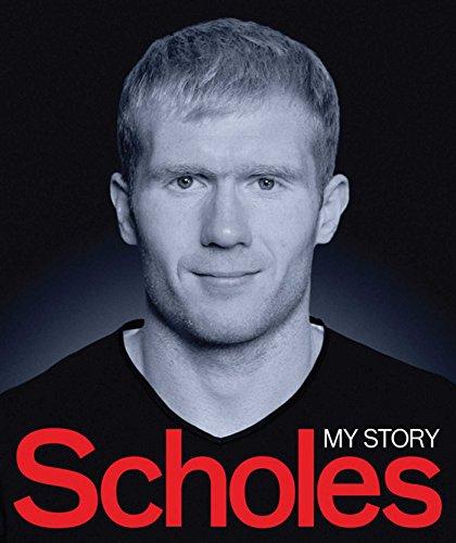9780857206077: Scholes: My Story (MUFC)