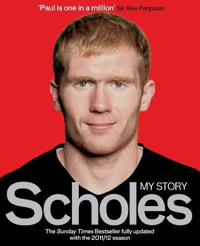 9780857206084: Scholes: My Story (MUFC)