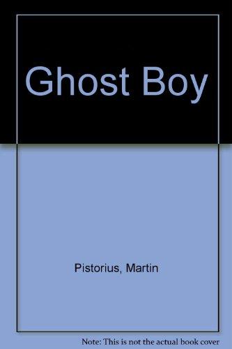 9780857206107: Ghost Boy