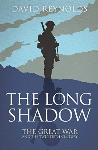 9780857206367: THE LONG SHADOW TR