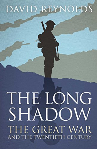 9780857206374: The Long Shadow