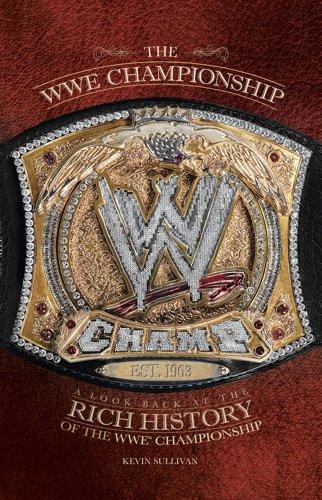9780857206879: WWE Championships