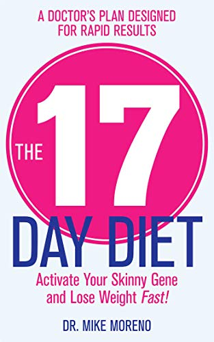 9780857207029: The 17 Day Diet