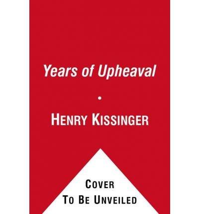 9780857207173: Years of Upheaval