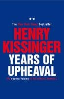 9780857207173: Years of Upheaval