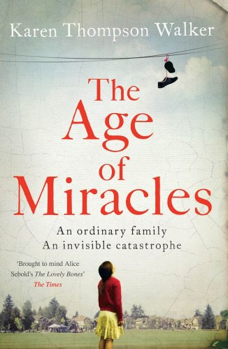 9780857207258: The Age of Miracles