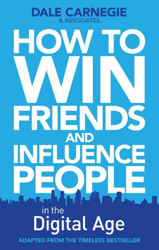 9780857207272: How to Win Friends and Influence People in the Digital Age
