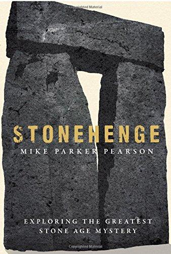 9780857207302: Stonehenge