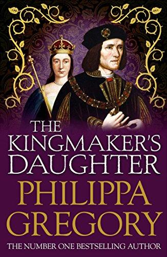 9780857207487: The Kingmaker's Daughter (Cousins' War)