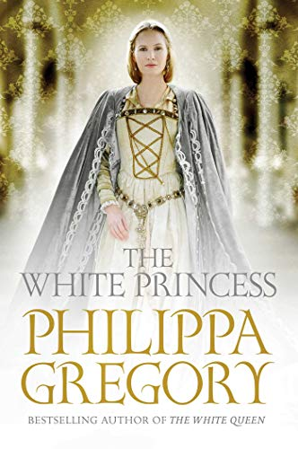 THE WHITE PRINCESS - SIGNED FIRST EDITION FIRST PRINTING