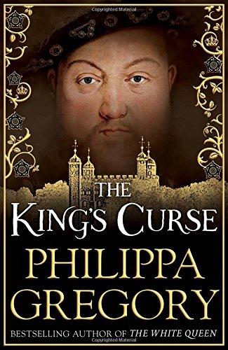 9780857207562: The King's Curse (Cousins' War)