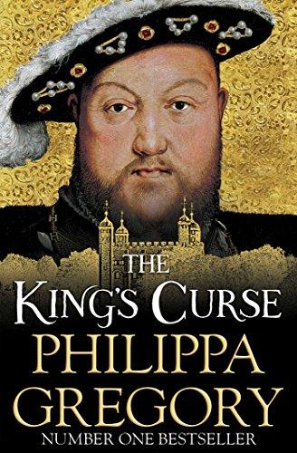 9780857207586: The King's Curse (Cousins' War)