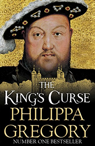 9780857207586: The King's Curse (Cousins' War)