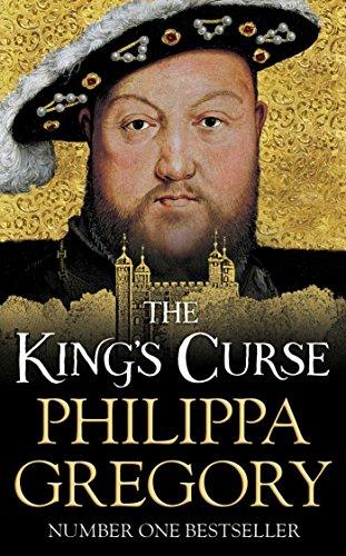 9780857207593: The King's Curse (Cousins' War)