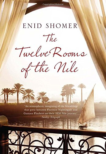 9780857207784: The Twelve Rooms of the Nile