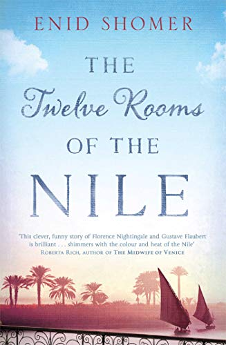9780857207791: The Twelve Rooms of the Nile