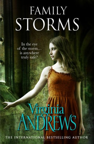 9780857207845: Family Storms