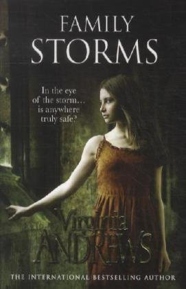 9780857207869: Family Storms