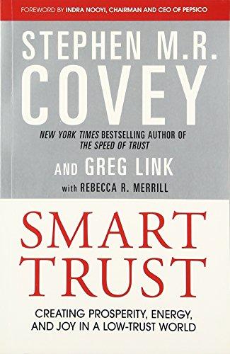 9780857207920: Smart Trust
