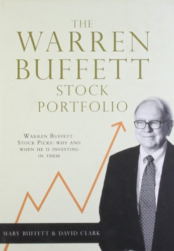 9780857208422: Warren Buffett Stock Portfolio