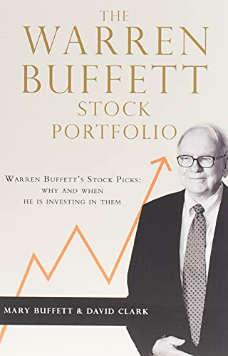 9780857208439: Warren Buffet Stock Portfolio: Warren Buffett Stock Picks: Why and When He is Investing in Them