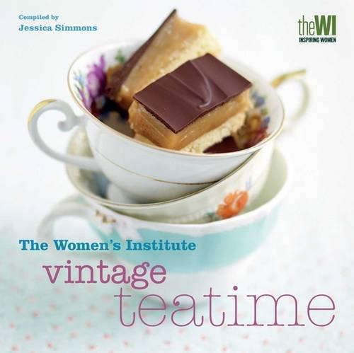 9780857208590: Women's Institute: Vintage Teatime
