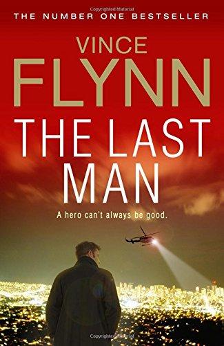 9780857208712: The Last Man (The Mitch Rapp Series)