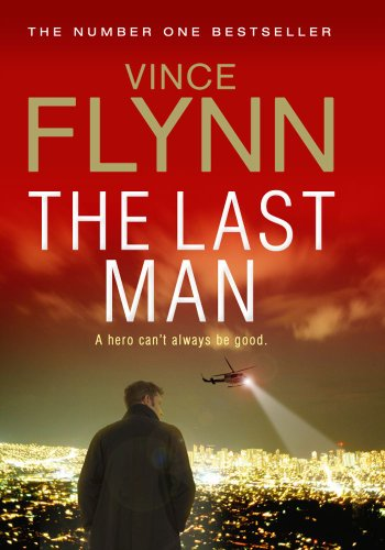 9780857208729: The Last Man (Mitch Rapp 13)
