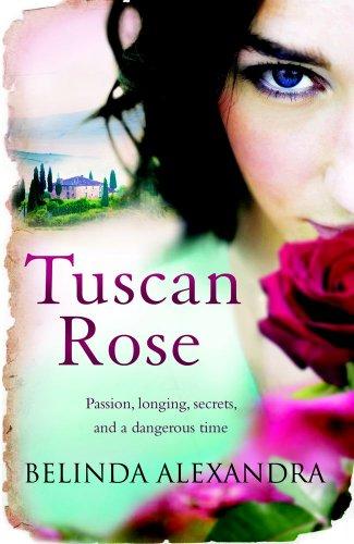9780857208767: Tuscan Rose