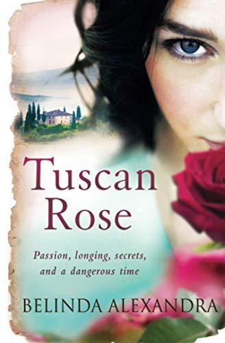 9780857208781: Tuscan Rose