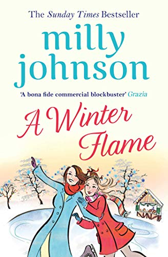 9780857208989: A Winter Flame (THE FOUR SEASONS)