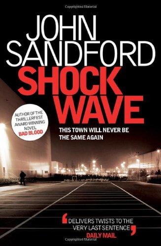 Shock Wave (0857209108) by John Sandford