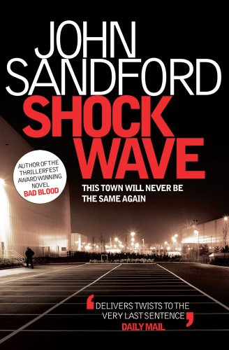 9780857209122: Shock Wave. John Sandford