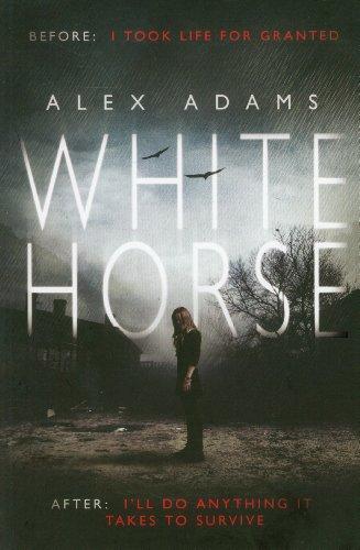 9780857209962: White Horse