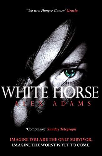 9780857209979: White Horse