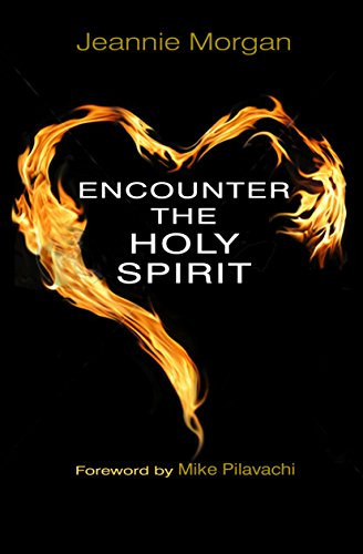 9780857211682: Encounter the Holy Spirit