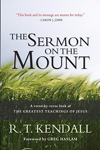 9780857213341: The Sermon on the Mount