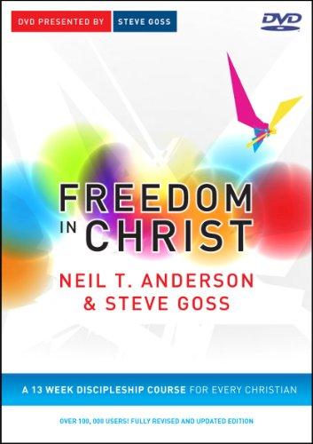 9780857215024: Freedom in Christ DVD