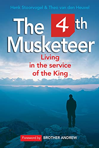 9780857216748: The 4th Musketeer: Living in the Service of the King