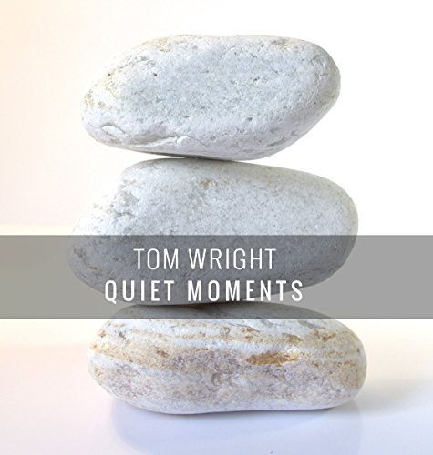 9780857216830: Quiet Moments