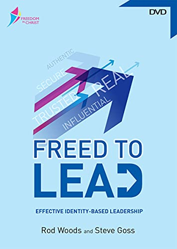 9780857217110: Freed to Lead DVD