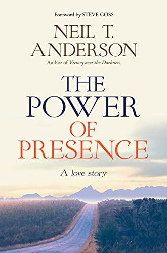 9780857217318: The Power of Presence: A Love Story