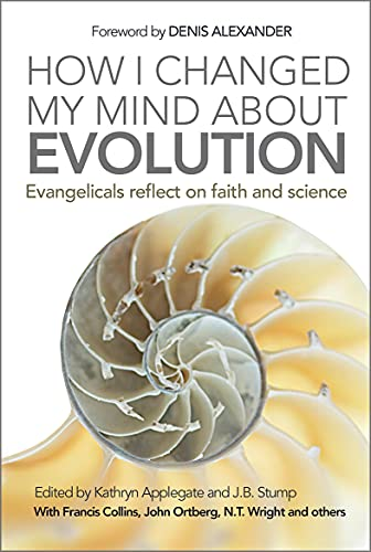 9780857217875: How I Changed My Mind About Evolution