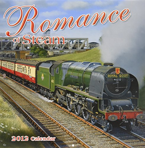 9780857221711: Romance of Steam 2012