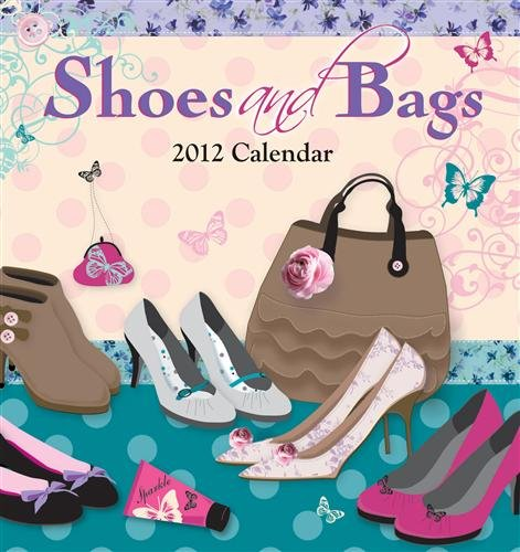 9780857223531: Shoes and Bags 2012