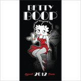 9780857223838: Betty Boop 2012