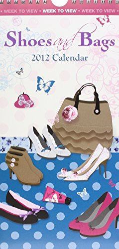 9780857224200: Shoes and Bags 2012
